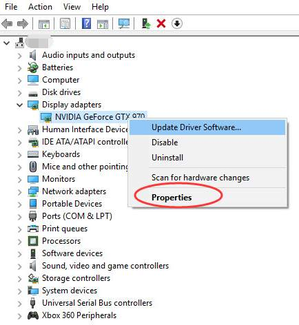 How to Rollback Nvidia Drivers in Windows 10 - Techniedges