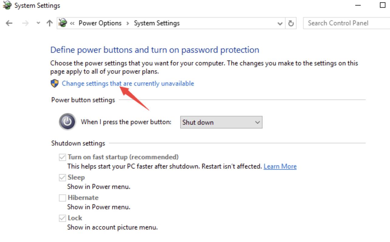 4 Ways To Fix Windows 10 Restarts After Shutdown - Techniedges