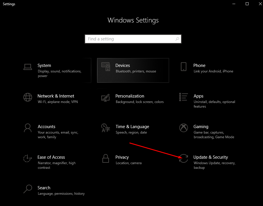 How to Fix Windows 10 Start Menu Not Working - Techniedges