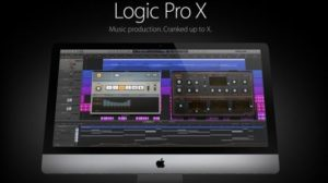 Logic Pro for Windows