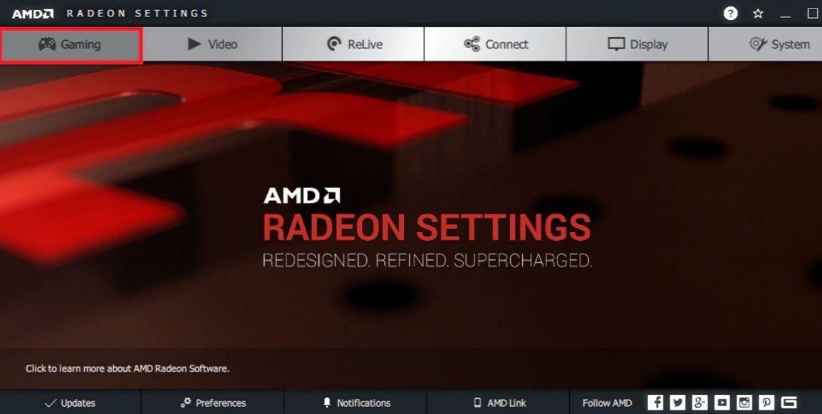 Bester AMD-Treiber zum Bergbau Ehehereum