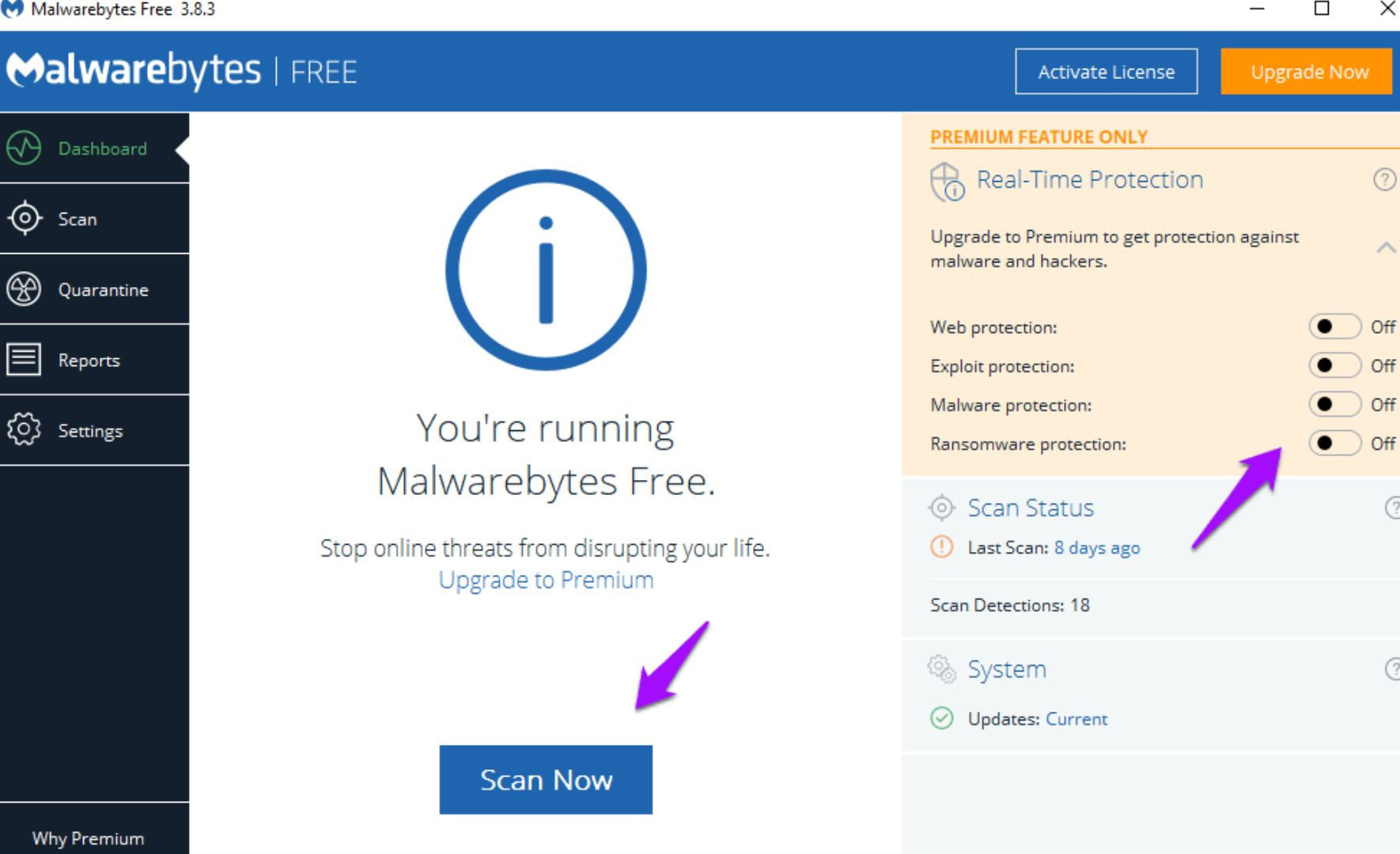 Malwarebytes safe to use